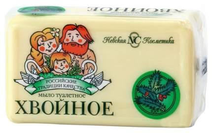 Косметическое мыло Невская косметика Хвойное 140 г
