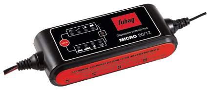 Зарядное устройство для АКБ Fubag 6-12B 80Ач 68825