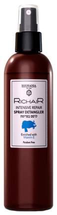 Спрей для облегчения расчёсывания Egomania Intensive Repair Spray Detangler with Vitamin E