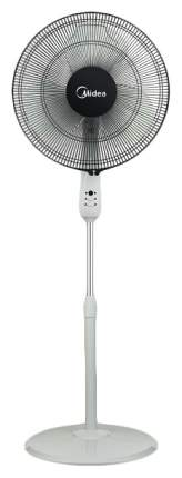 Вентилятор напольный Midea FS 4042 white/black