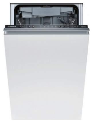 Встраиваемая посудомоечная машина 45 см Bosch Serie | 2 SPV25FX10R