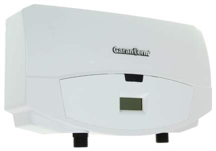 Водонагреватель проточный Garanterm GFP 50 (combi) white