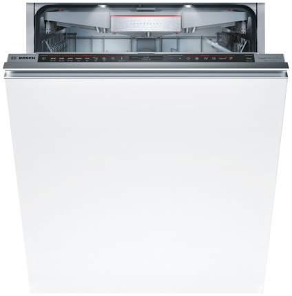 Встраиваемая посудомоечная машина 60 см Bosch SMV88TD55R