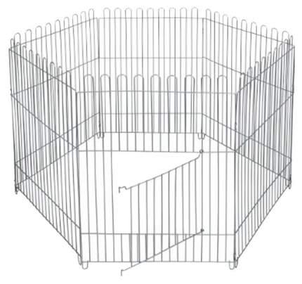 Вольер для собак Dog Land 64x64x63 174011