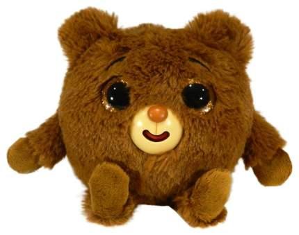 Мягкая игрушка 1Toy Дразнюка-Zoo Медвежонок