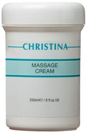 Крем для лица Christina Massage Cream 250 мл