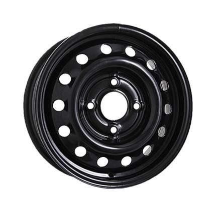 Колесные диски Mefro/Аккурайд R15 6J PCD4x108 ET47.5 D63.3 FO515019B