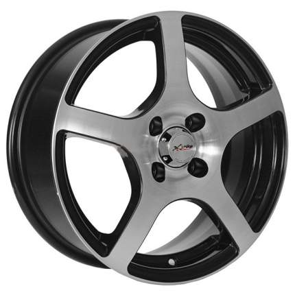 Колесные диски X'trike R15 6J PCD4x114.3 ET40 D66.1 28139
