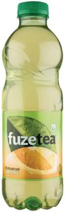 Зеленый чай Fuzetea цитрус 1 л