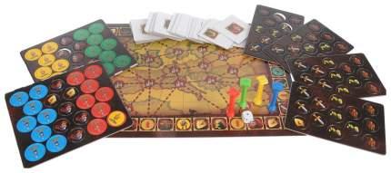Экономическая настольная игра Play Land Империя