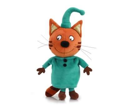 Мягкая игрушка Мульти-Пульти 3 кота, компот 20 см озвученная