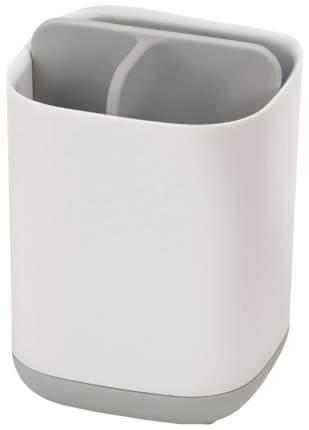 Органайзер для зубных щеток EasyStore Белый, Серый