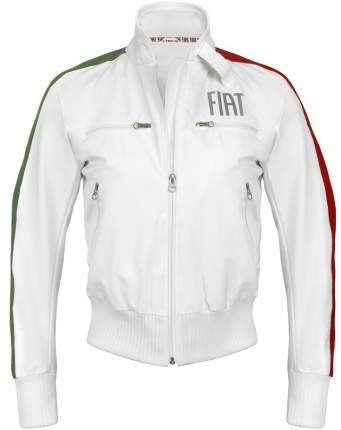 Женская куртка Fiat 50907245 white