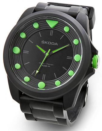 Наручные часы Skoda 51455