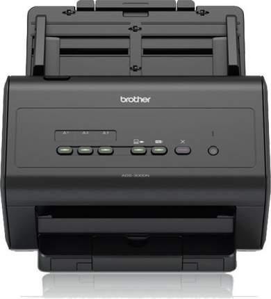 Настольный сканер ADS-3000N сетевой