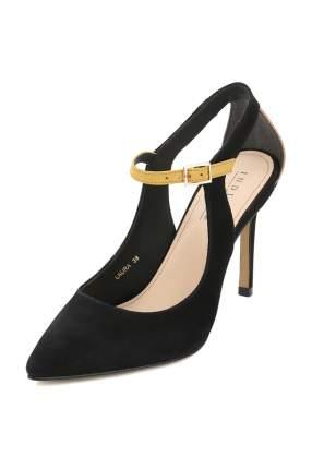 Туфли женские Indiana LAURA черные 36 RU