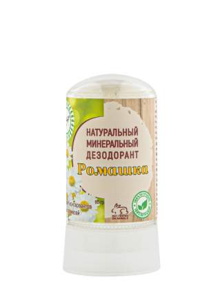 Дезодорант для тела Nice day с экстрактом ромашки, 60 гр