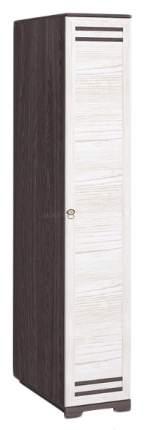 Платяной шкаф Глазов мебель GLZ_T0017076 40х59х213,5, ясень анкор темный
