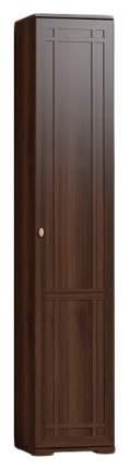 Платяной шкаф Глазов мебель GLZ_49194 40х40х211, орех шоколадный