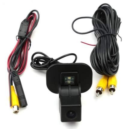 Камера заднего вида BlackMix для Kia Sportage