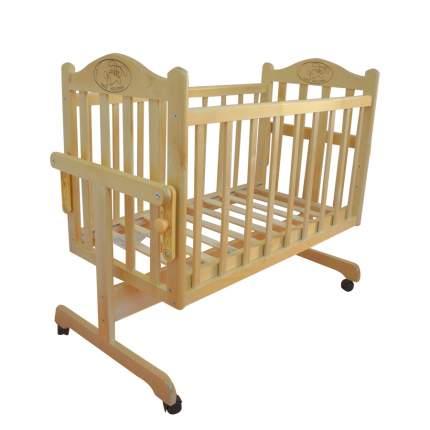 Кровать-колыбель Мой Малыш Свеый ММ14-1