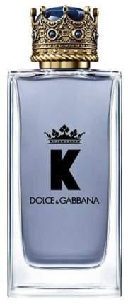 Туалетная вода Dolce & Gabbana K by Dolce & Gabbana 100 мл
