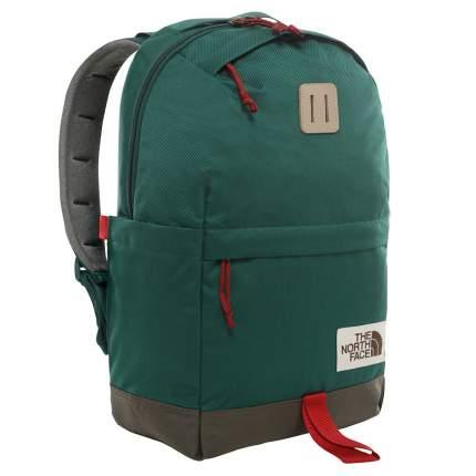 Рюкзак The North Face Daypack зеленый 22 л