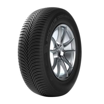 Шины Michelin CrossClimate 235/50 R19 103W XL SUV (507788)