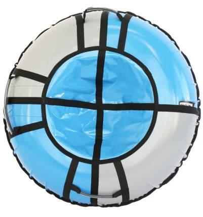 Тюбинг Hubster Sport Pro синий-серый 105 см