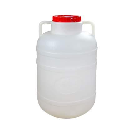 Емкости для воды Альтернатива 6663 40 л