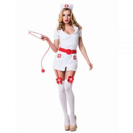 Костюм похотливой медсестры Le Frivole S-M