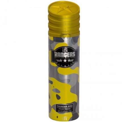 Дезодорант RANGERS для женщин THUNDER BIRD 200 мл