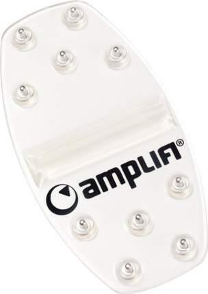Наклейка на сноуборд Amplifi Venti Stomp, clear