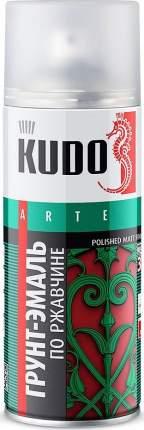 Эмаль KUDO 11601409