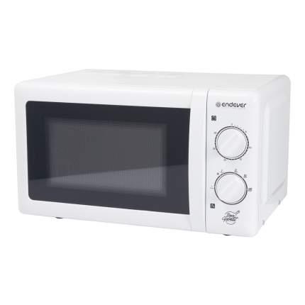 Микроволновая печь Endever Danko-2002 White