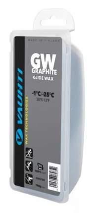 Мазь скольжения VAUHTI GW Graphite -1C/-25C 180 мл