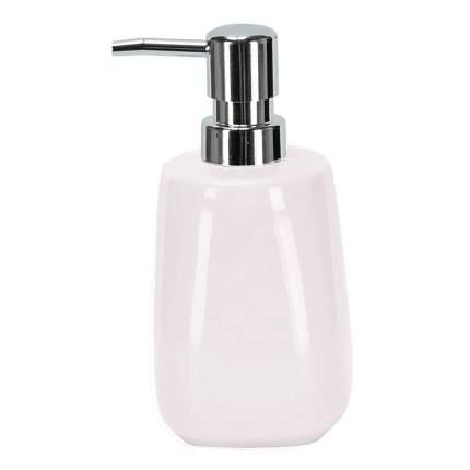 Дозатор для жидкого мыла Kleine Wolke Cone, белый