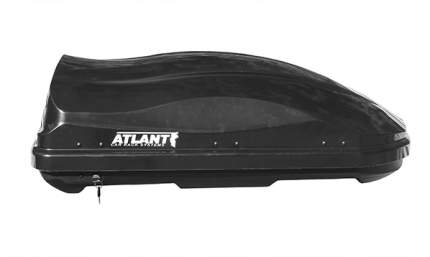 Бокс на крышу автомобиля ATLANT Diamond 352 8596 352л