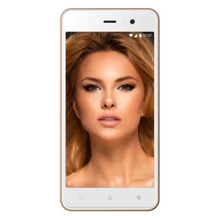 Смартфон INOI 2 Lite 2019 Gold