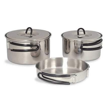 Набор туристической посуды Tatonka Cookset Regular 4000-000
