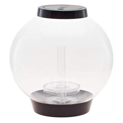 Аквариумный комплекс biOrb Classic 60 LED Thermo, бесшовный, черный, 60л