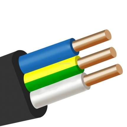 Силовой кабель EKF ВВГ-Пнг(А)-LS 2х1.5 ПромЭл
