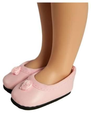 Балетки для кукол Paola Reina 63213 32 см