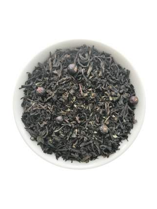 Чай черный с добавками Таежный с пуэром 50 г