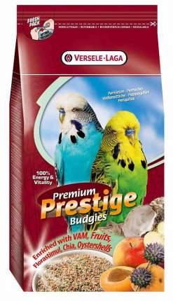 Основной корм для волнистых попугаев Versele-Laga Prestige Premium Budgies, 20 кг