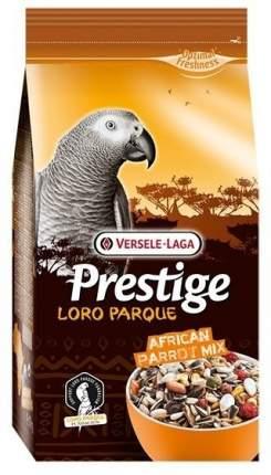 Основной корм для попугаев Versele-Laga Prestige African Parrot Loro Parque Mix, 15 кг