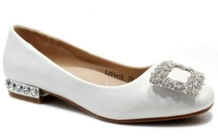 Туфли camidy  для девочки l201-15 р.33