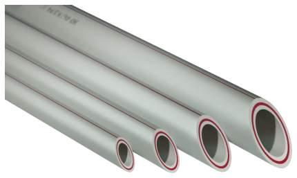 Труба Энкор-Пласт PPR 44465 Серый 63x8,6 PN20 1 м