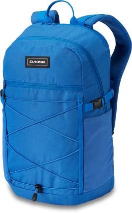 Dakine Wndr Pack 25L Cobalt Blue
