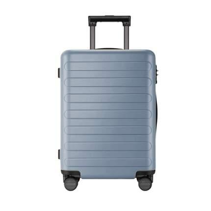 "Чемодан Xiaomi Ninetygo Business Travel  Luggage 28"" blue L"